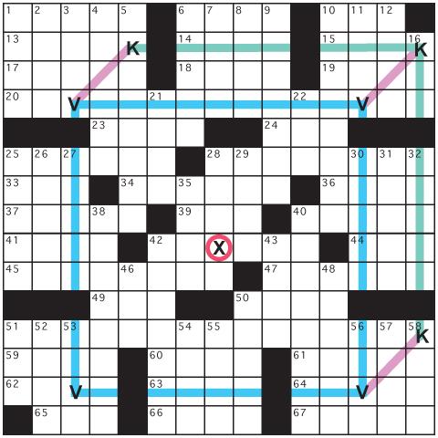 7 or 11 in craps crossword