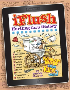 iFlushHistory_COVER